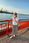 Woman 48y.o. from Ukraine,