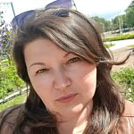 Russian woman 47y.o. from Moscow