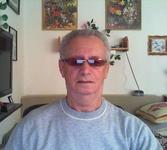 Man 68y.o. from Israel, Haifa