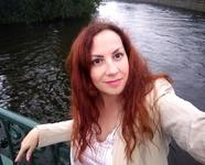 Russian woman 39y.o. from Sankt-Petersburg