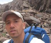 Man 37y.o. from Morocco, Marrakush