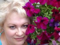 Woman 52y.o. from Russian Federation, Volgograd