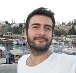 Mann 35 Jahre alt, aus Turkey, Antalya