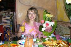 Woman 45y.o. from Russian Federation, Moscow