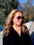Donna russa 48 anni, dalla Saratov