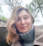 Russische Frau 50 Jahre alt, aus