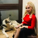 Russian woman 35y.o. from