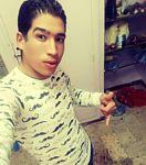 Mann 28 Jahre alt, aus Algeria, Tamanrasat