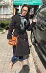 Femme ukrainienne 47 ans, de Zaporizhzhya