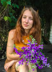 Woman 34y.o. from Russian Federation, Moscow