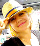 Russian woman 53y.o. from Novosibirsk