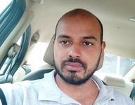Man 30y.o. from India, Aurangabad