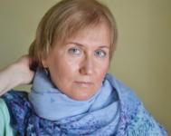 Woman 60y.o. from Belarus, Minsk