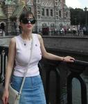 Woman 42y.o. from Russian Federation,