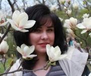 Ukrainian woman 40y.o. from Kiev