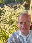 Uomo 54 anni, dalla Finland,