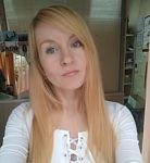 Donna 33 anni, dalla Russian Federation, Jekaterinburg