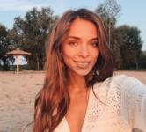 Woman 30y.o. from Ukraine, Makiyivka