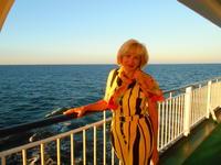 Woman 59y.o. from Belarus, Mahiljow