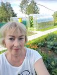 Woman 61y.o. from Russian Federation,