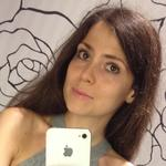 Russian woman 34y.o. from Moscow