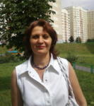 Woman 64y.o. from Russian Federation, Moscow