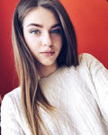 Donna 29 anni, dalla Ukraine, Boyarka