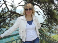 Russian woman 62y.o. from Sankt-Petersburg