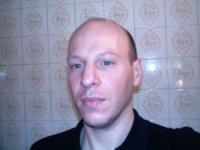 Homme 42 ans, de Italy,