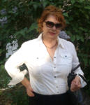 Russian woman 61y.o. from Moscow
