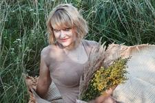 Woman 45y.o. from Belarus, Navapolack