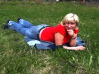 Woman 55y.o. from Russian Federation, Severodvinsk