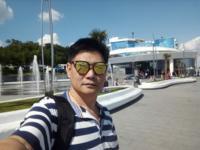 Man 54y.o. from China,