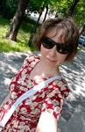 Woman 49y.o. from Russian Federation, Moscow