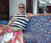 Man 59y.o. from Germany, Eisleben