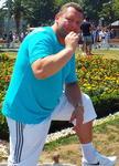 Mann 45 Jahre alt, aus United Kingdom, Wisbech