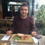 Man 37y.o. from Cyprus, Girne