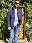 Uomo 23 anni, dalla Egypt, Bur Sa'id