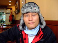Man 48y.o. from South Korea, Soul
