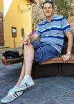 Man 58y.o. from Italy, Pontedera