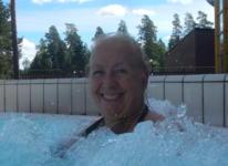 Femme russe 51 ans, de Sankt-Petersburg