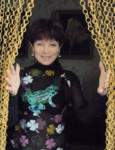 Woman 61y.o. from Uzbekistan, Tashkent