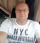 Mann 45 Jahre alt, aus Germany, Wittenberg