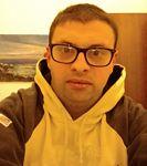 Uomo 38 anni, dalla Italy,