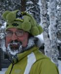 Man 65y.o. from Finland, Tampere