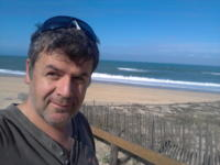 Man 49y.o. from France, Bordeaux