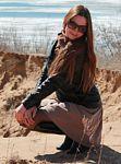 Donna russa 31 anni, dalla