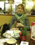 Frau 47 Jahre alt, aus Russian Federation, Moscow
