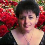 Ukrainische Frau 48 Jahre alt, aus Kiev