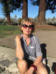 Donna 58 anni, dalla Ukraine, Simferopol